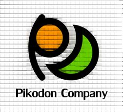 Pikodon Company Logo